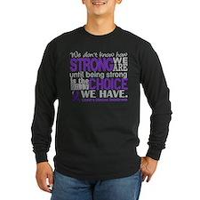 Crohn's HowStrongWeAre T