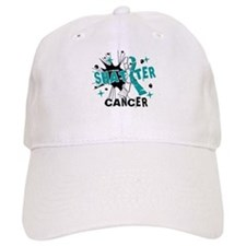 Shatter Cervical Cancer Hat