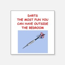 darts Sticker