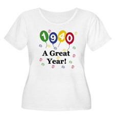 1940 A Great Year T-Shirt