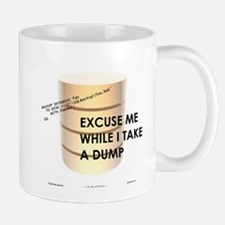 TakeADump_woTemp_10x10x300dpi Mugs