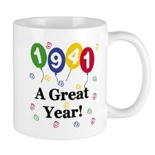 1941 A Great Year Mug