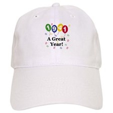 1941 A Great Year Hat