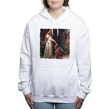 The Accolade Women's Hooded Sweatshirt