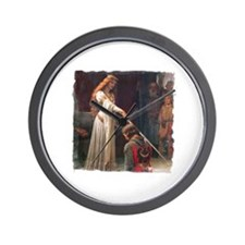 The Accolade Wall Clock