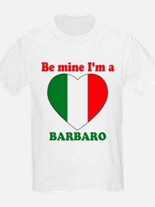 Barbaro, Valentine's Day T-Shirt