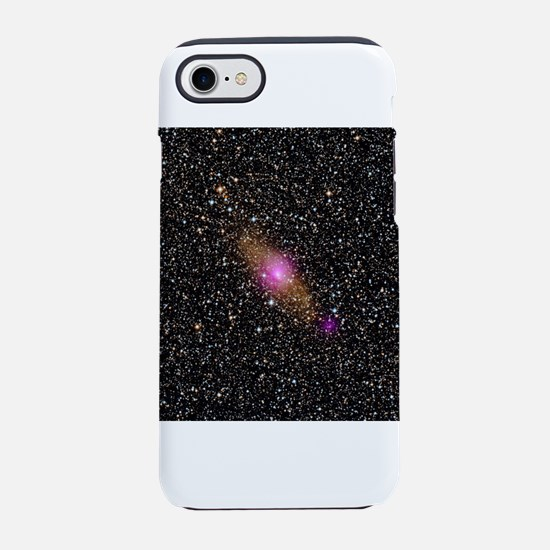 black Hole iPhone 7 Tough Case