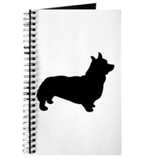 corgi black 1C Journal