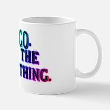 VERTIGO - It's the REEL thing. Mug