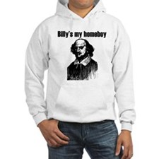 Billys My Homeboy Hoodie