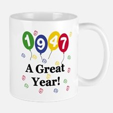 1947 A Great Year Mug