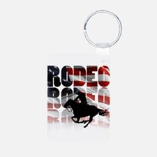 rodeo-44 Keychains