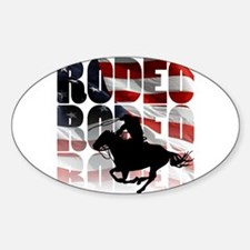 rodeo-44 Decal