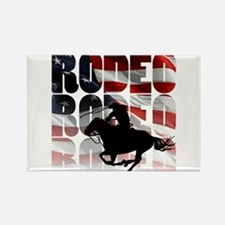 rodeo-44 Magnets