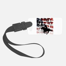 rodeo-44 Luggage Tag