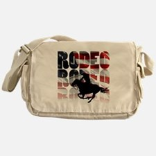 rodeo-44 Messenger Bag