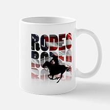 rodeo-44 Mugs