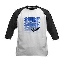 windsurfer Baseball Jersey