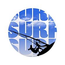 """windsurfer 3.5"""" Button (100 pack)"""