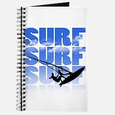 windsurfer Journal