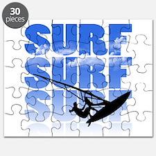 windsurfer Puzzle
