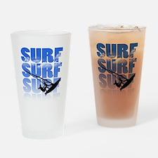 windsurfer Drinking Glass
