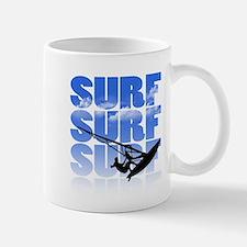 windsurfer Mugs