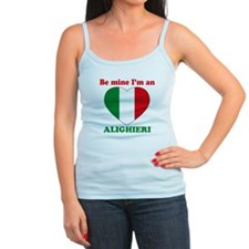 Alighieri, Valentine's Day Jr.Spaghetti Strap