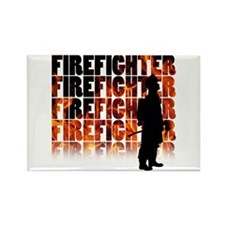 firefighter-097 Magnets