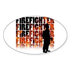 firefighter-097 Decal