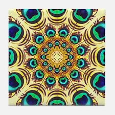 Cute Funky designs Tile Coaster