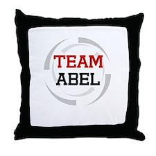 Abel Throw Pillow