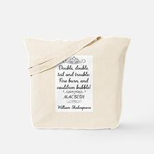 Cute Toil Tote Bag
