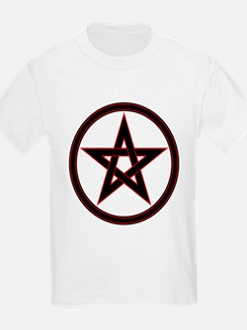pentacle pentagram T-Shirt