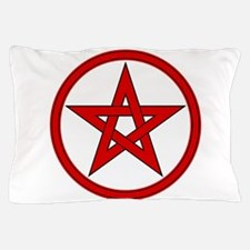 Funny Pentacle Pillow Case