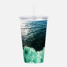 Cute Holiday and events Acrylic Double-wall Tumbler
