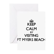 Keep calm by visiting Ft Myers Beach Florida Greet