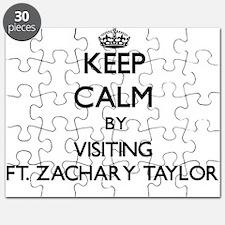 Cute Zachary Puzzle