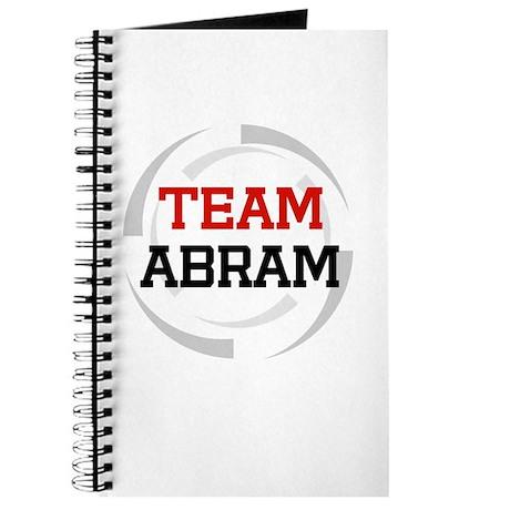 Abram Journal