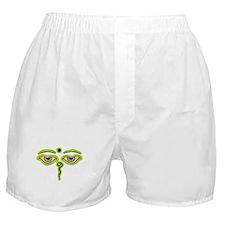 Funny Eye Boxer Shorts