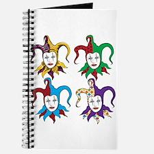 4 Jesters Journal