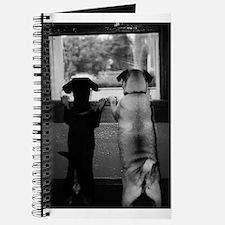 Nothing Butt Cute BW - Journal