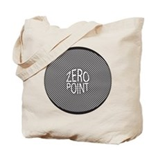 Zero Point Glaze 2 Tote Bag