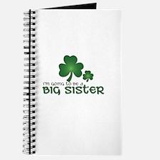 shamrock big sister Journal