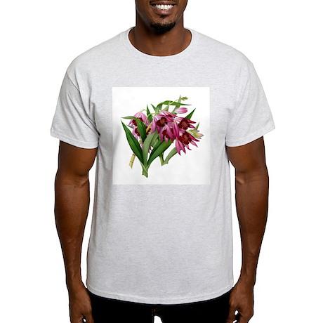 TROPICAL ORCHIDS Light T-Shirt