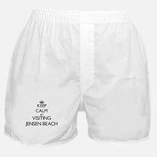 Cool Jensen beach florida Boxer Shorts