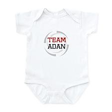 Adan Infant Bodysuit