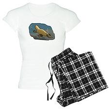 Platypus Underwater Pajamas