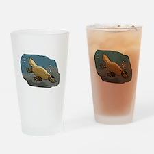 Platypus Underwater Drinking Glass