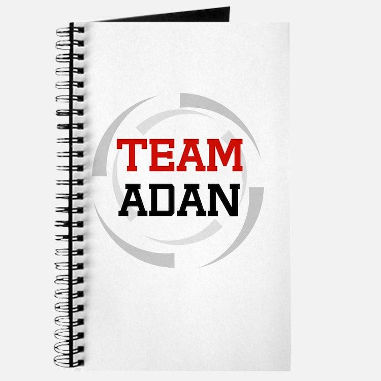 Adan Journal
